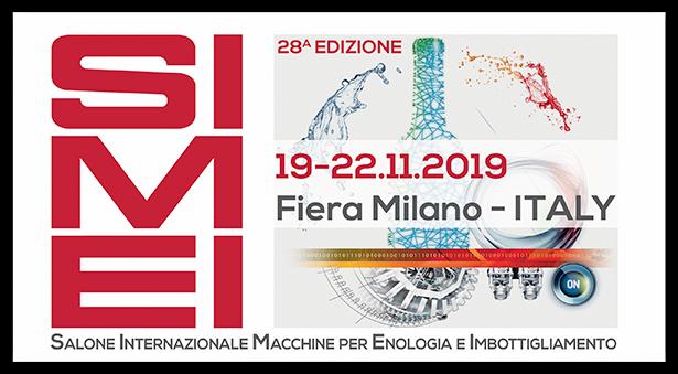Enoplastic at SIMEI 2019 – Milan