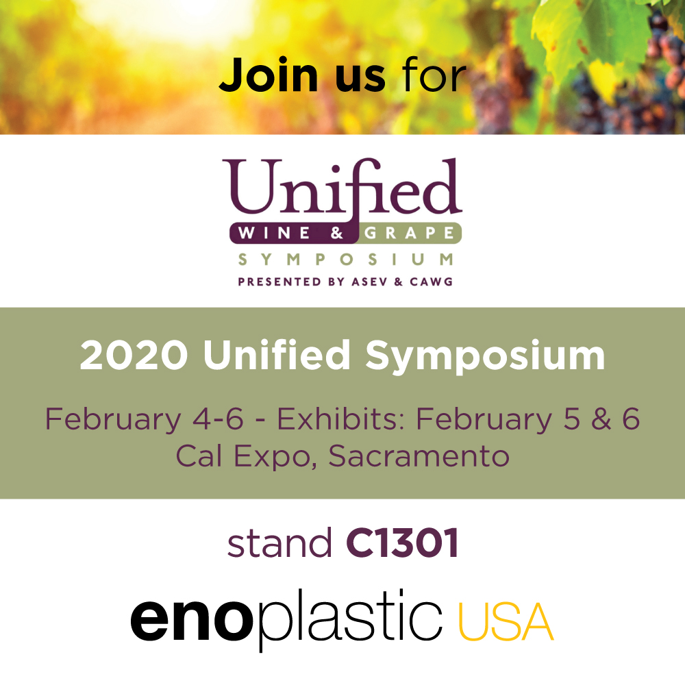 Enoplastic USA at Unified Symposium – Sacramento